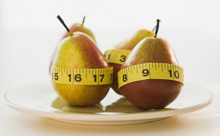 Груши или яблоки для похудения