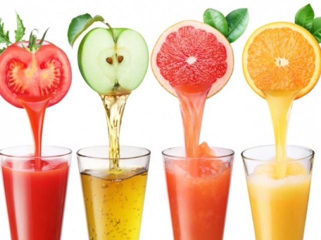 Можно ли пить сок каждый день