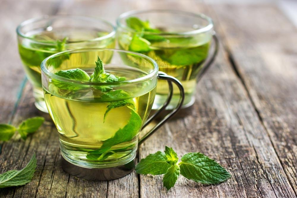 есть ли польза от чая